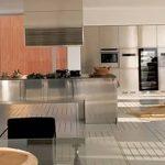 фото Идеи интерьера кухни от 21.03.2018 №051 - Kitchen interior ideas - design-foto.ru
