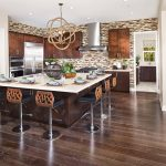 фото Идеи интерьера кухни от 21.03.2018 №052 - Kitchen interior ideas - design-foto.ru