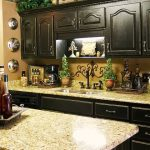 фото Идеи интерьера кухни от 21.03.2018 №053 - Kitchen interior ideas - design-foto.ru