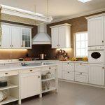 фото Идеи интерьера кухни от 21.03.2018 №057 - Kitchen interior ideas - design-foto.ru