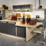 фото Идеи интерьера кухни от 21.03.2018 №058 - Kitchen interior ideas - design-foto.ru
