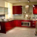 фото Идеи интерьера кухни от 21.03.2018 №060 - Kitchen interior ideas - design-foto.ru