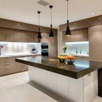 фото Идеи интерьера кухни от 21.03.2018 №061 - Kitchen interior ideas - design-foto.ru