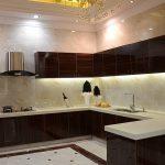 фото Идеи интерьера кухни от 21.03.2018 №067 - Kitchen interior ideas - design-foto.ru