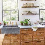 фото Идеи интерьера кухни от 21.03.2018 №071 - Kitchen interior ideas - design-foto.ru