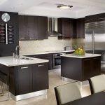 фото Идеи интерьера кухни от 21.03.2018 №072 - Kitchen interior ideas - design-foto.ru
