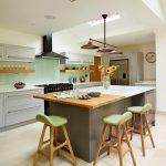фото Идеи интерьера кухни от 21.03.2018 №073 - Kitchen interior ideas - design-foto.ru