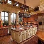фото Идеи интерьера кухни от 21.03.2018 №079 - Kitchen interior ideas - design-foto.ru
