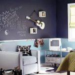 фото Интерьер для мальчика подростка от 21.03.2018 №005 - Interior for bo - design-foto.ru