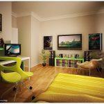 фото Интерьер для мальчика подростка от 21.03.2018 №035 - Interior for bo - design-foto.ru