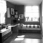 фото Интерьер для мальчика подростка от 21.03.2018 №070 - Interior for bo - design-foto.ru