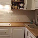 фото Интерьер кухни 9 кв м от 02.01.2018 №023 - Kitchen interior 9 sq M - design-foto.ru