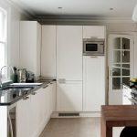фото Интерьер кухни 9 кв м от 02.01.2018 №026 - Kitchen interior 9 sq M - design-foto.ru