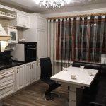 фото Интерьер кухни 9 кв м от 02.01.2018 №045 - Kitchen interior 9 sq M - design-foto.ru