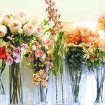 фото Искусственные цветы в интерьере от 26.03.2018 №018 - Artificial flowe - design-foto.ru