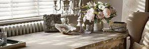 фото Искусственные цветы в интерьере от 26.03.2018 №088 - Artificial flowe - design-foto.ru