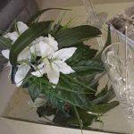 фото Искусственные цветы в интерьере от 26.03.2018 №091 - Artificial flowe - design-foto.ru