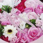 фото Искусственные цветы в интерьере от 26.03.2018 №096 - Artificial flowe - design-foto.ru