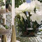 фото Искусственные цветы в интерьере от 26.03.2018 №139 - Artificial flowe - design-foto.ru