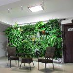 фото Искусственные цветы в интерьере от 26.03.2018 №146 - Artificial flowe - design-foto.ru 2623426234
