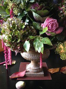 фото Как украсить интерьер цветами от 20.03.2018 №037 - flowers in the int - design-foto.ru