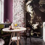 фото Классический стиль в интерьере квартиры от 26.03.2018 №005 - Clas - design-foto.ru