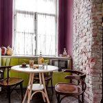 фото Классический стиль в интерьере квартиры от 26.03.2018 №006 - Clas - design-foto.ru