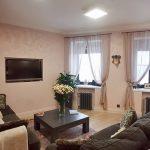 фото Классический стиль в интерьере квартиры от 26.03.2018 №007 - Clas - design-foto.ru