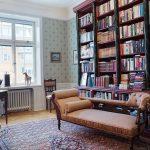 фото Классический стиль в интерьере квартиры от 26.03.2018 №009 - Clas - design-foto.ru