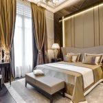 фото Классический стиль в интерьере квартиры от 26.03.2018 №015 - Clas - design-foto.ru