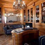 фото Классический стиль в интерьере квартиры от 26.03.2018 №021 - Clas - design-foto.ru
