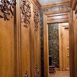 фото Классический стиль в интерьере квартиры от 26.03.2018 №023 - Clas - design-foto.ru