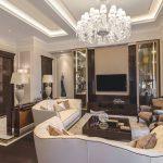 фото Классический стиль в интерьере квартиры от 26.03.2018 №028 - Clas - design-foto.ru