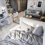 фото Классический стиль в интерьере квартиры от 26.03.2018 №032 - Clas - design-foto.ru 34634536 2346254243