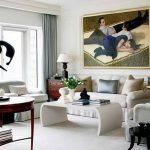 фото Классический стиль в интерьере квартиры от 26.03.2018 №036 - Clas - design-foto.ru
