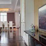 фото Классический стиль в интерьере квартиры от 26.03.2018 №040 - Clas - design-foto.ru
