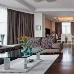 фото Классический стиль в интерьере квартиры от 26.03.2018 №041 - Clas - design-foto.ru