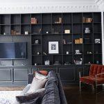 фото Классический стиль в интерьере квартиры от 26.03.2018 №048 - Clas - design-foto.ru