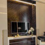 фото Классический стиль в интерьере квартиры от 26.03.2018 №051 - Clas - design-foto.ru