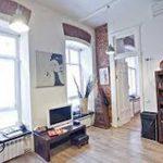 фото Классический стиль в интерьере квартиры от 26.03.2018 №062 - Clas - design-foto.ru