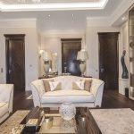 фото Классический стиль в интерьере квартиры от 26.03.2018 №083 - Clas - design-foto.ru