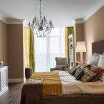 фото Классический стиль в интерьере квартиры от 26.03.2018 №091 - Clas - design-foto.ru