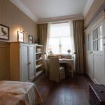 фото Классический стиль в интерьере квартиры от 26.03.2018 №097 - Clas - design-foto.ru
