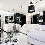 фото Классический стиль в интерьере квартиры от 26.03.2018 №098 - Clas - design-foto.ru