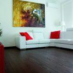 фото Линолеум в интерьере от 27.03.2018 №009 - Linoleum in the interior - design-foto.ru