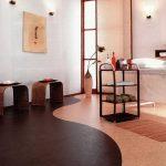 фото Линолеум в интерьере от 27.03.2018 №013 - Linoleum in the interior - design-foto.ru