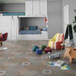 фото Линолеум в интерьере от 27.03.2018 №017 - Linoleum in the interior - design-foto.ru