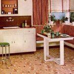 фото Линолеум в интерьере от 27.03.2018 №033 - Linoleum in the interior - design-foto.ru