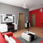 фото Линолеум в интерьере от 27.03.2018 №049 - Linoleum in the interior - design-foto.ru