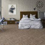 фото Линолеум в интерьере от 27.03.2018 №055 - Linoleum in the interior - design-foto.ru